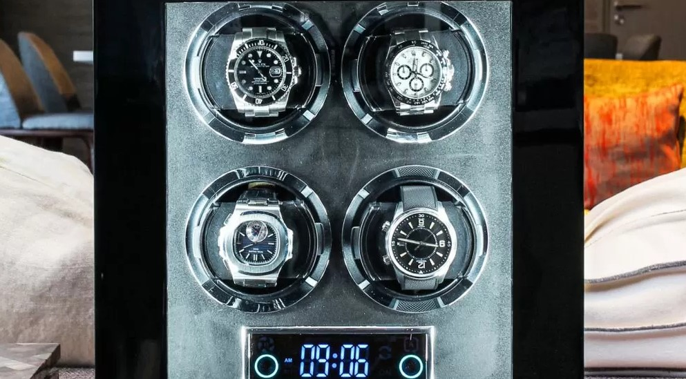 Billstone Watch Winder
